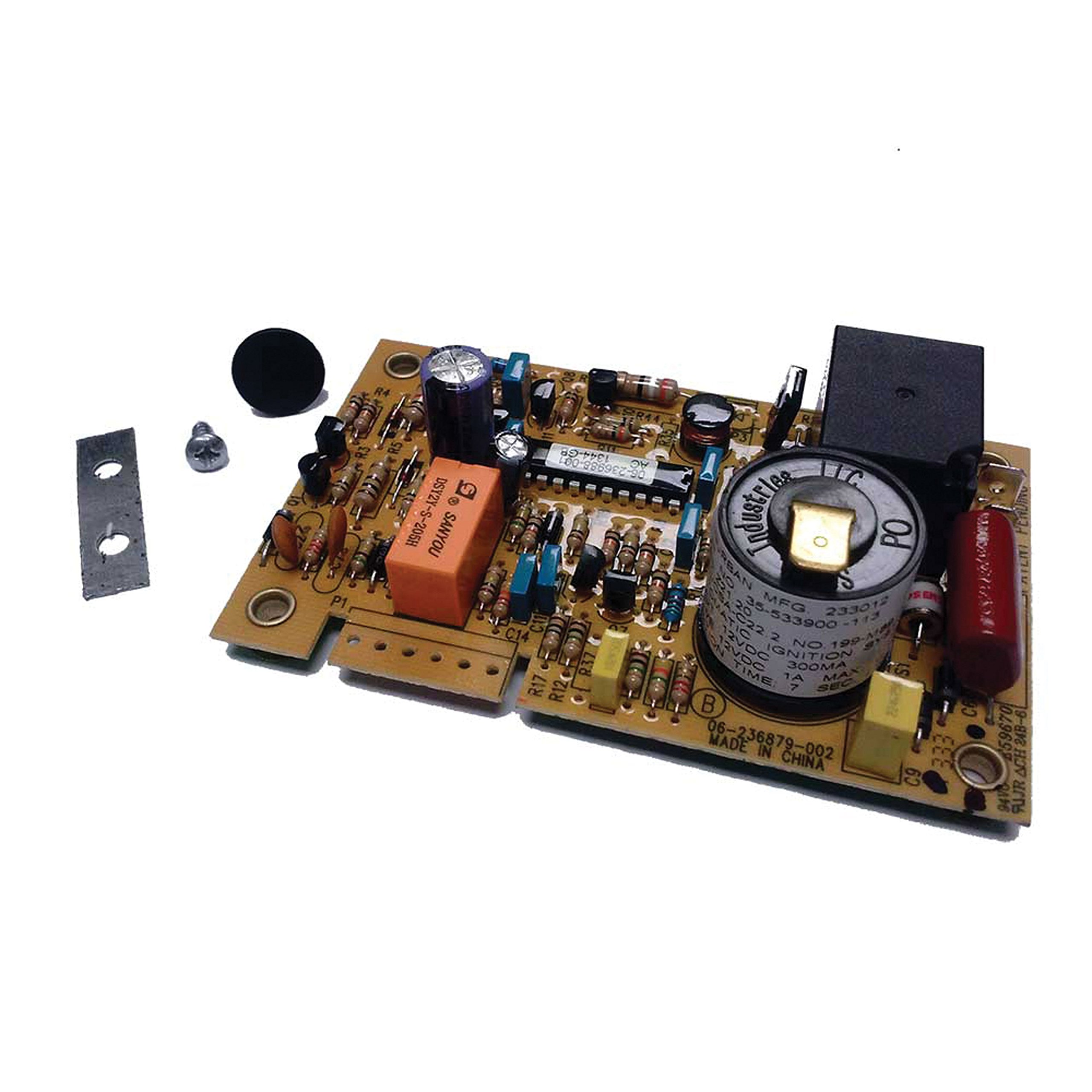Suburban Sb521099 3g Furnace Fan Control Board Automotive Objectives Of Circuit Printing The Primary Objective