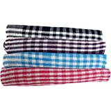 Kitchen towel and table cloth by Merry Towels