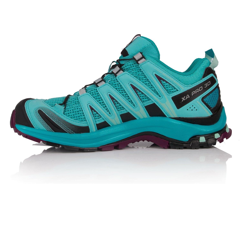 Salomon XA PRO 3D W, Scarpe Scarpe Scarpe da Trail Running Donna | Per Vincere Elogio Caldo Dai Clienti  | Scolaro/Ragazze Scarpa  dca70e