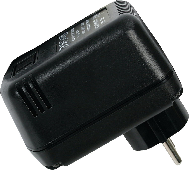 Transformador Conversor de Tensión 230V a 110V 45W HQ P.SUP.32-HQ: Amazon.es: Electrónica