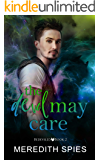 The Devil May Care (Bedeviled Book 2)