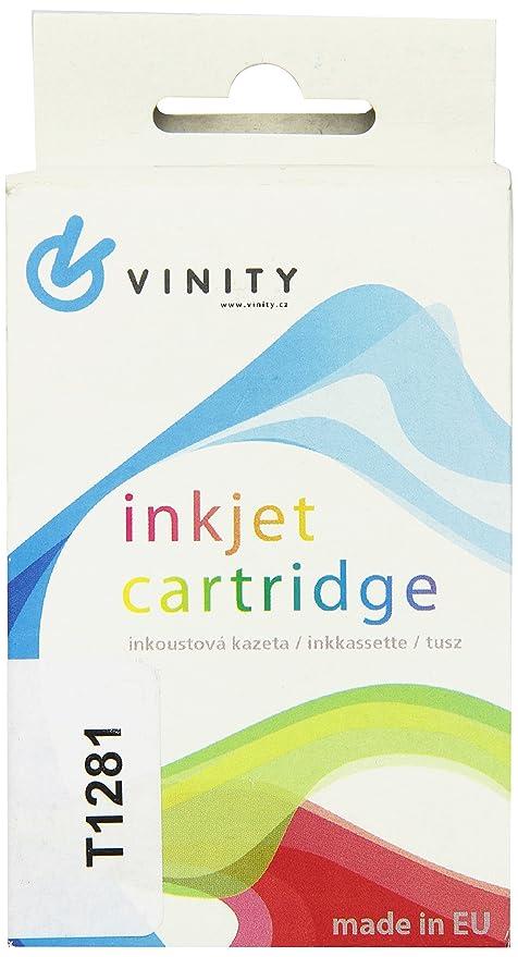 Vinity 5133018103 cartucho de tinta compatible para impresora ...