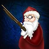 Santa Claus with a shotgun : The Horror Christmas story of winter zombie reindeer & Elf - Free Edition