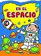 En el espacio (Superlibro)
