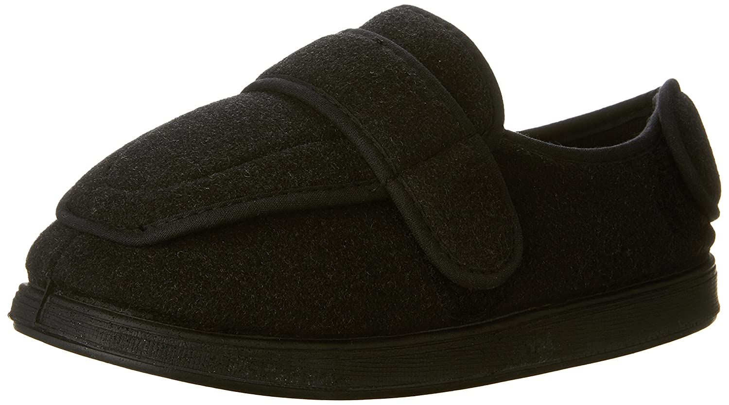 Foamtreads Women's Physician L- Wool Slippers PHYL-16TR-CC-WB