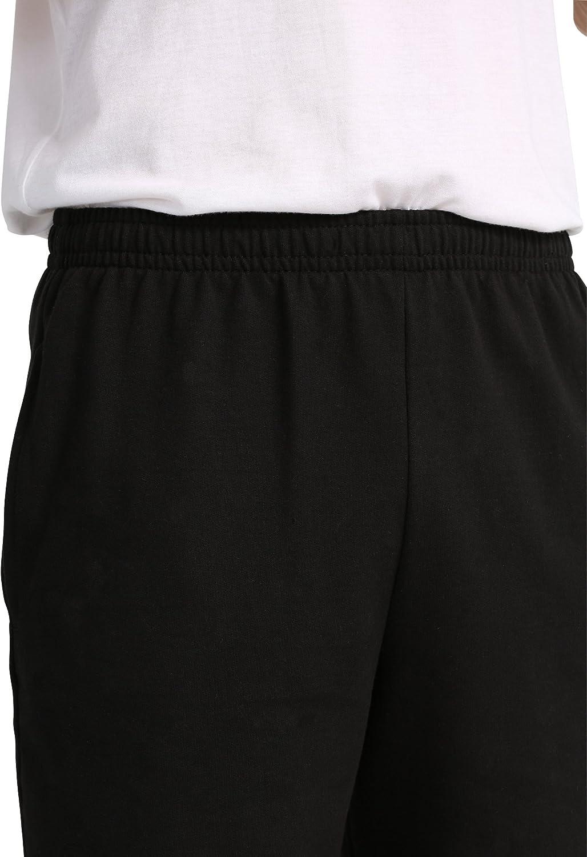 Lower East Pantalones cortos de ch/ándal para hombre