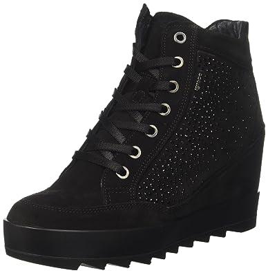 IGI&Co Damen 8800000 Desert Boots, Nero (Scam.Super10/12), 40 EU