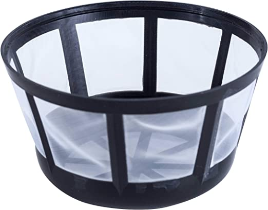 Amazon.com: Fill & Brew Cesta de filtro de café reutilizable ...