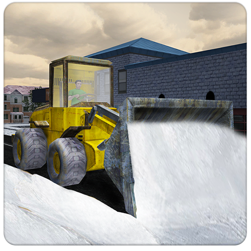 Snow Rescue Excavator OP 3D (Snow Blower Truck compare prices)