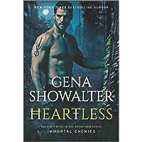 Heartless: A Paranormal Romance