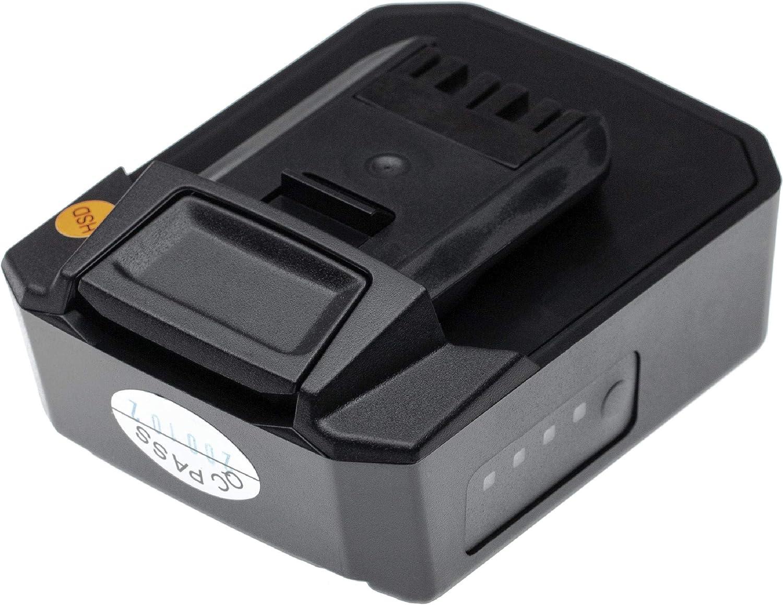 SF 2-A 2000mAh Li-Ion 10,8V SL 2-A12 outil /électrique SF 2H-A SID 2-A vhbw batterie compatible avec Hilti PR 30-HVSG A12 SFD 2-A