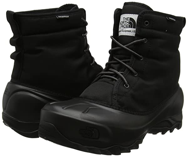 The North Face Men's Tsumoru Boot Review