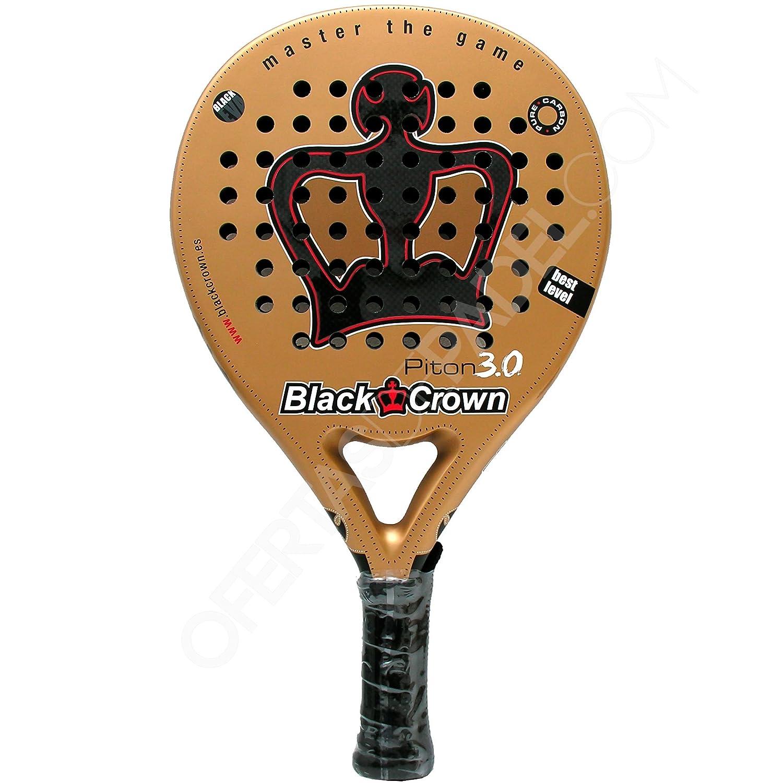 Peso Palas 355-365 grs Black Crown Piton 3.0