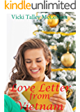 Love Letter From Vietnam (A Christmas Love Letter novella)