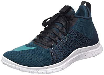 d3de1fb882dc Nike Men s Free Hypervenom 2 FC Midnight Turq R Teal Black White Training