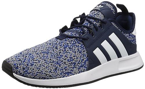X_PLR Running Shoe Dark Blue
