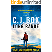 Long Range (Joe Pickett Book 20)