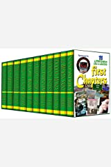First Chapters Kindle Edition