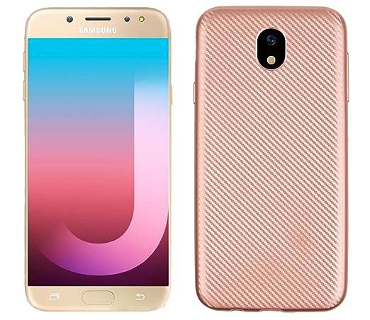 b18a85d95bec25 Amazon.com  Case for Samsung SM-J730G DS Galaxy J7 Pro 2017   SM ...