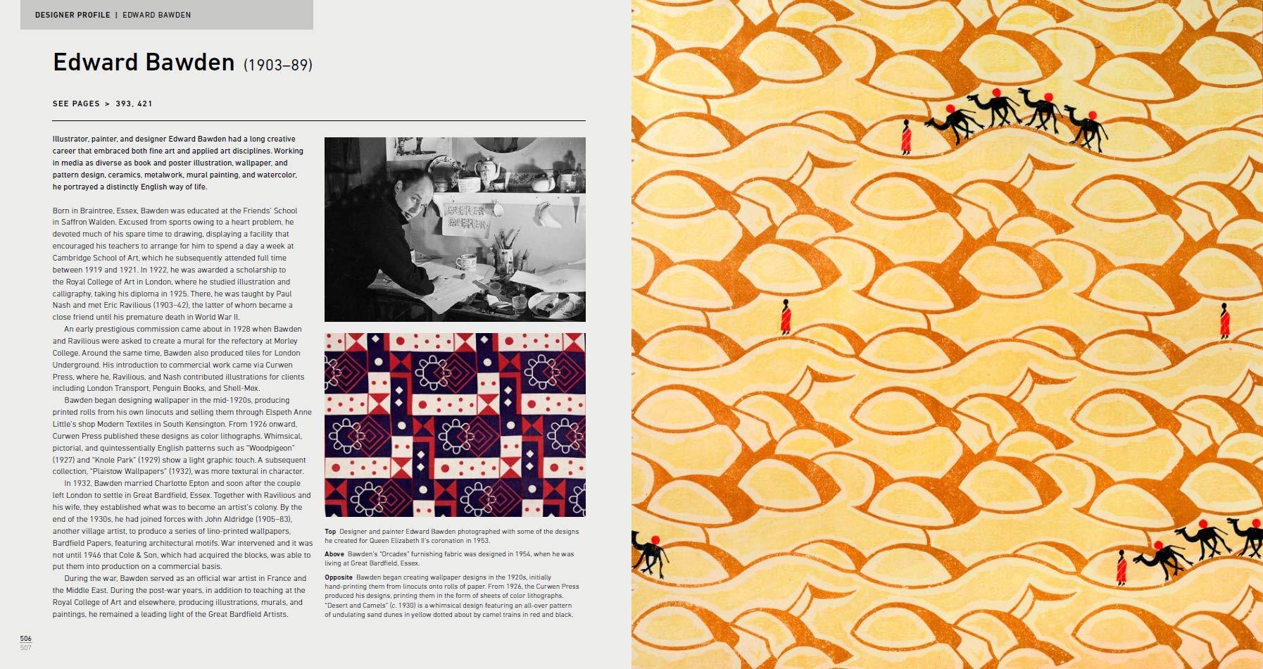 Pattern Design: Amazon co uk: Elizabeth Wilhide: Books