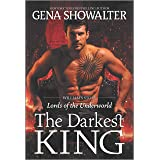 The Darkest King: William's Story (Lords of the Underworld, 15)