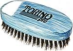 Torino Pro Medium Wave Brushes By Brush King #32- Oval Palm