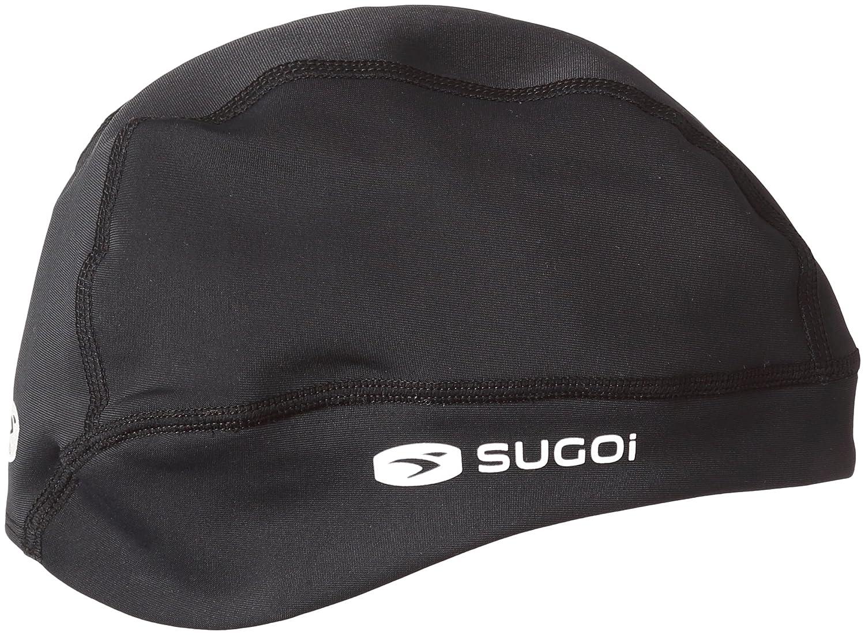Sugoi Mütze SubZero Skull Cap, Schwarz, One Size, 92891U.BLK