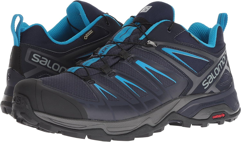 Salomon X Ultra 3 GORE-TEX Mens Hiking Shoes