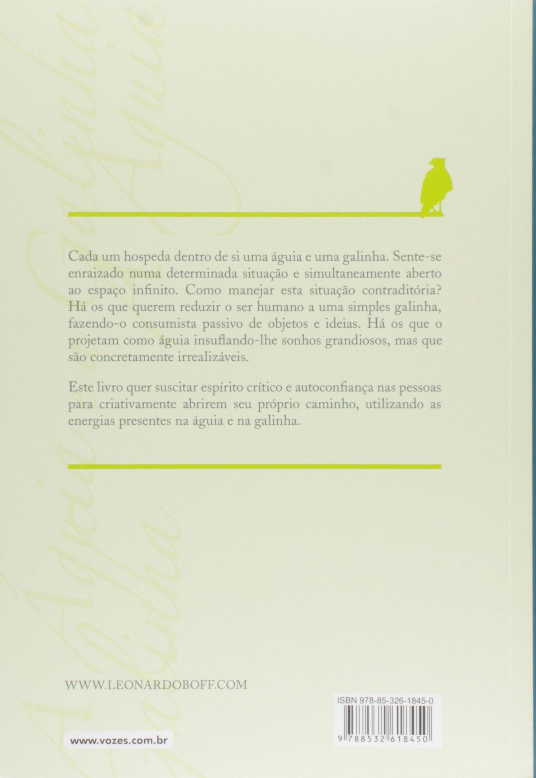GUIA LEONARDO BAIXAR BOFF A E DE A GALINHA