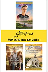 Harlequin Love Inspired May 2019 - Box Set 2 of 2: An Anthology Kindle Edition