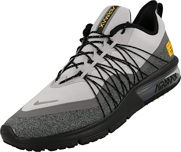 Nike Men's Air Max Sequent 4 Utility