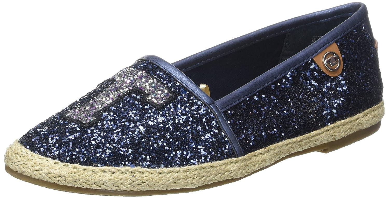 on sale e632a 83e0e Tom Tailor Women's 2792005 Espadrilles: Amazon.co.uk: Shoes ...