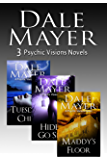Psychic Visions: Books 1-3