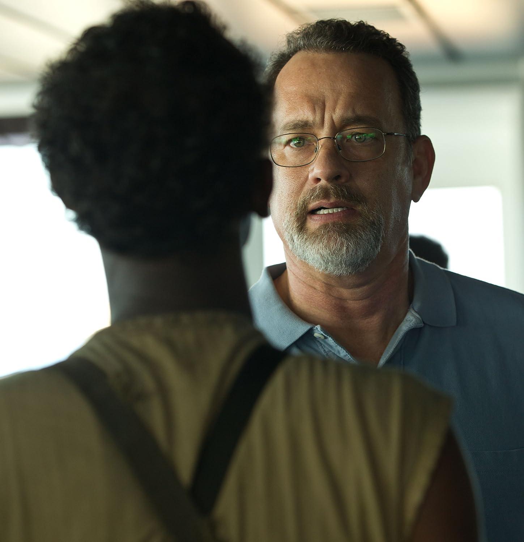 Captain Phillips Edizione: Stati Uniti Reino Unido Blu-ray: Amazon.es: Tom Hanks, Catherine Keener, Kurt Larsen, Mark Semos, John Patrick Barry, ...