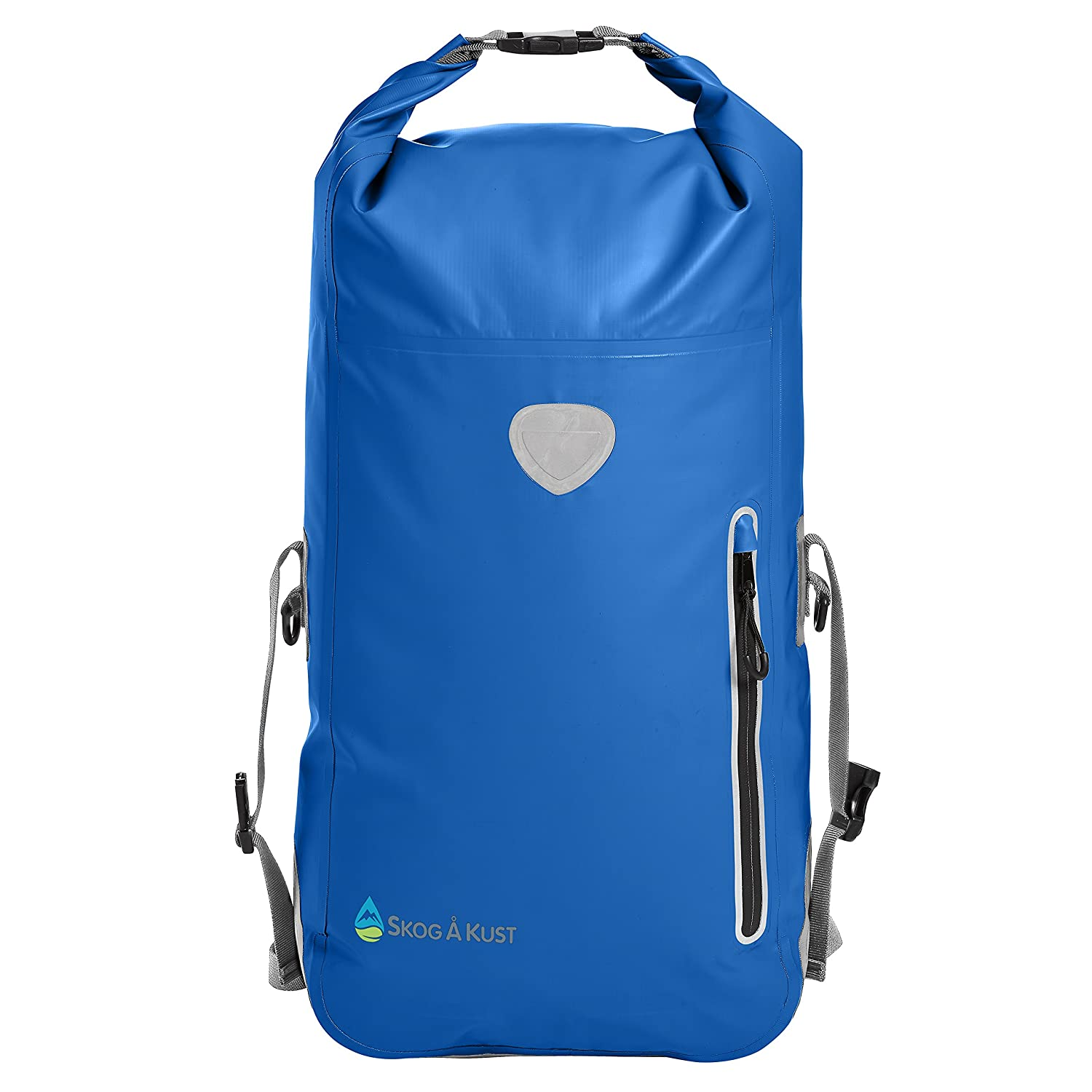 BackSak Waterproof Backpack Review