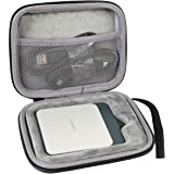 co2crea Hard Travel Case for Seagate Fast SSD 250GB / 500GB / 1TB / 2TB External SSD