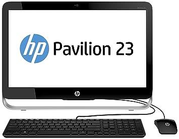 db9b196741bec HP Pavilion 23-g350nf Ordinateur Tout-en-un 23