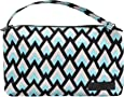 Ju-Ju-Be Onyx Collection Be Quick Wristlet, Black Diamond
