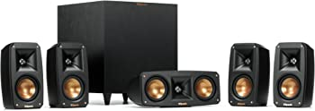 Klipsch 5.1-Ch Home Theater Speakers