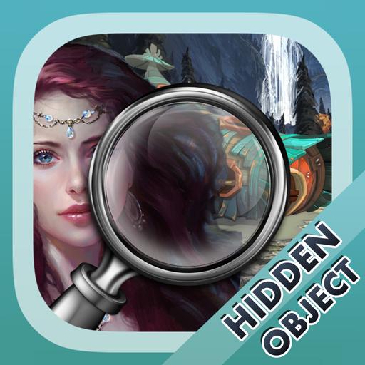 hidden objects games - 4