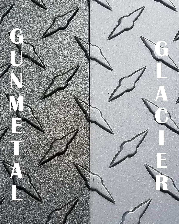 12 x 24 Brite Finish RMP .063 3003 H22 Aluminum Diamond Tread Sheet