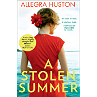 A Stolen Summer: The most gripping and emotional page-turner of summer 2019