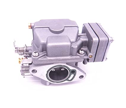 Boat Motor Carb Carburetor Assy 3G2-03100-2 3G2-03100-3 3G2-03100 for  Tohatsu Nissan 9 9HP 15HP 18HP NS M9 9D2 M15D2 M18E2 Outboard Engine