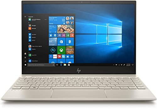 Hp Envy 13 best laptop for photo editing