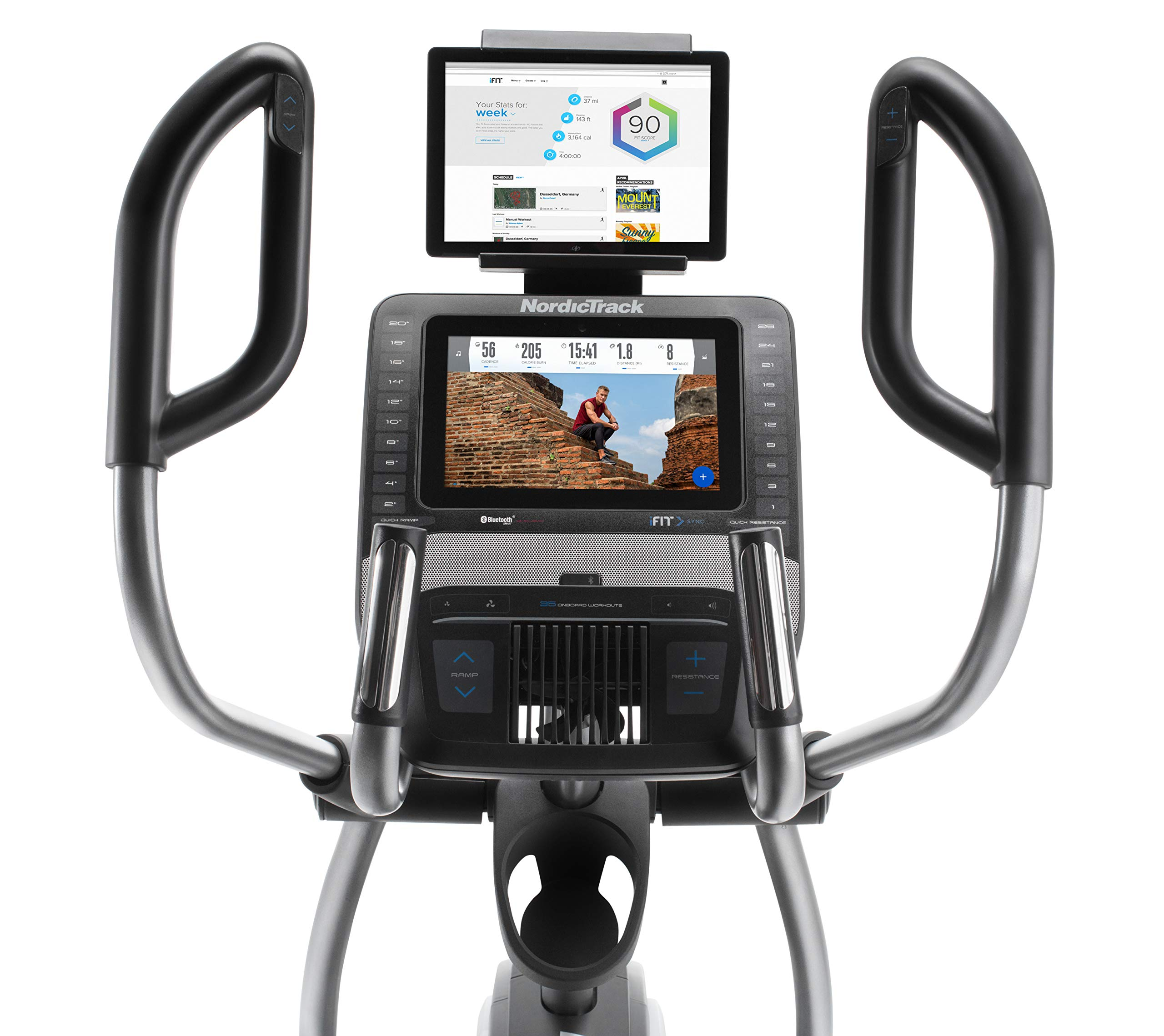 The best Elliptical Machine to Buy