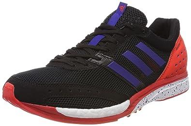 the latest bb052 c6792 adidas Adizero Takumi Ren M, Chaussures de Fitness Homme, Noir  (NegbasPurrea