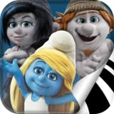 The Smurfs 2 Movie Storybook