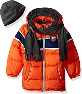 0c8e494b3a4 Amazon.com  Vertical 9  Boys  Bubble Jacket (More Styles Available ...