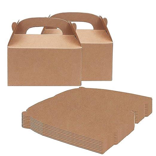 Caja Regalo (Pack de 24) - 15cm de Alto x 16cm de Ancho x ...
