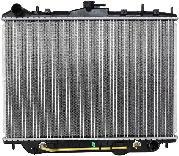 RADIATOR IZ3010106 FOR 98-04 ISUZU RODEO 98-00 AMIGO 98-02 HONDA PASSPORT
